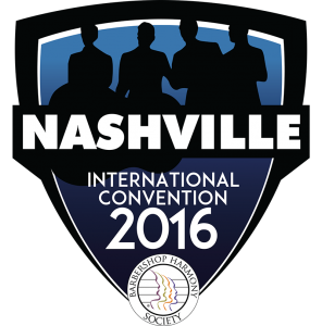 logo Nashville International 2016